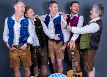 Münchner Event-Band (4)
